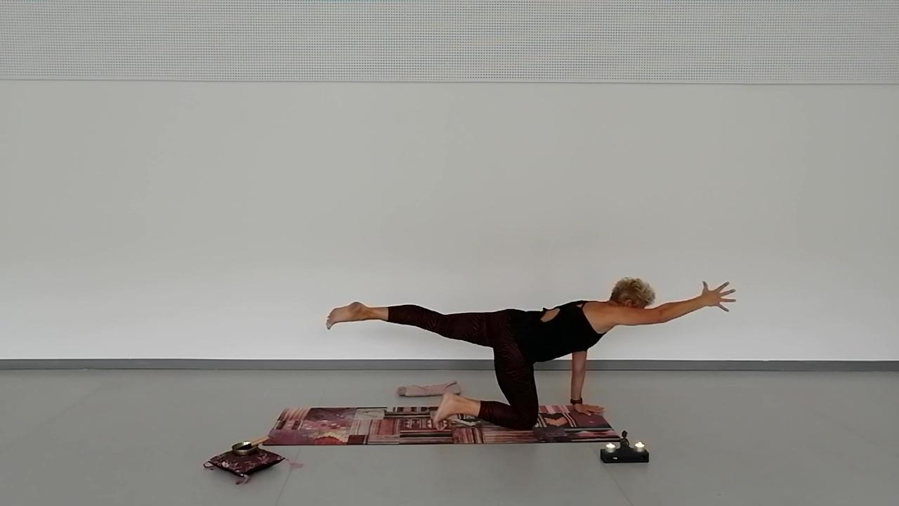 Yoga Video 01