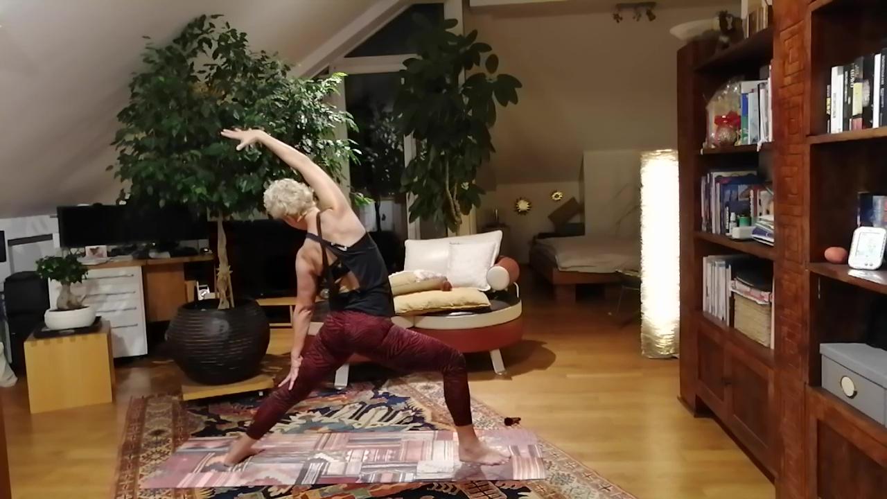 Yoga Video 02