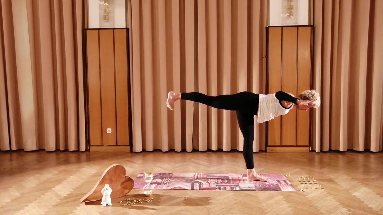 Yoga Video 05