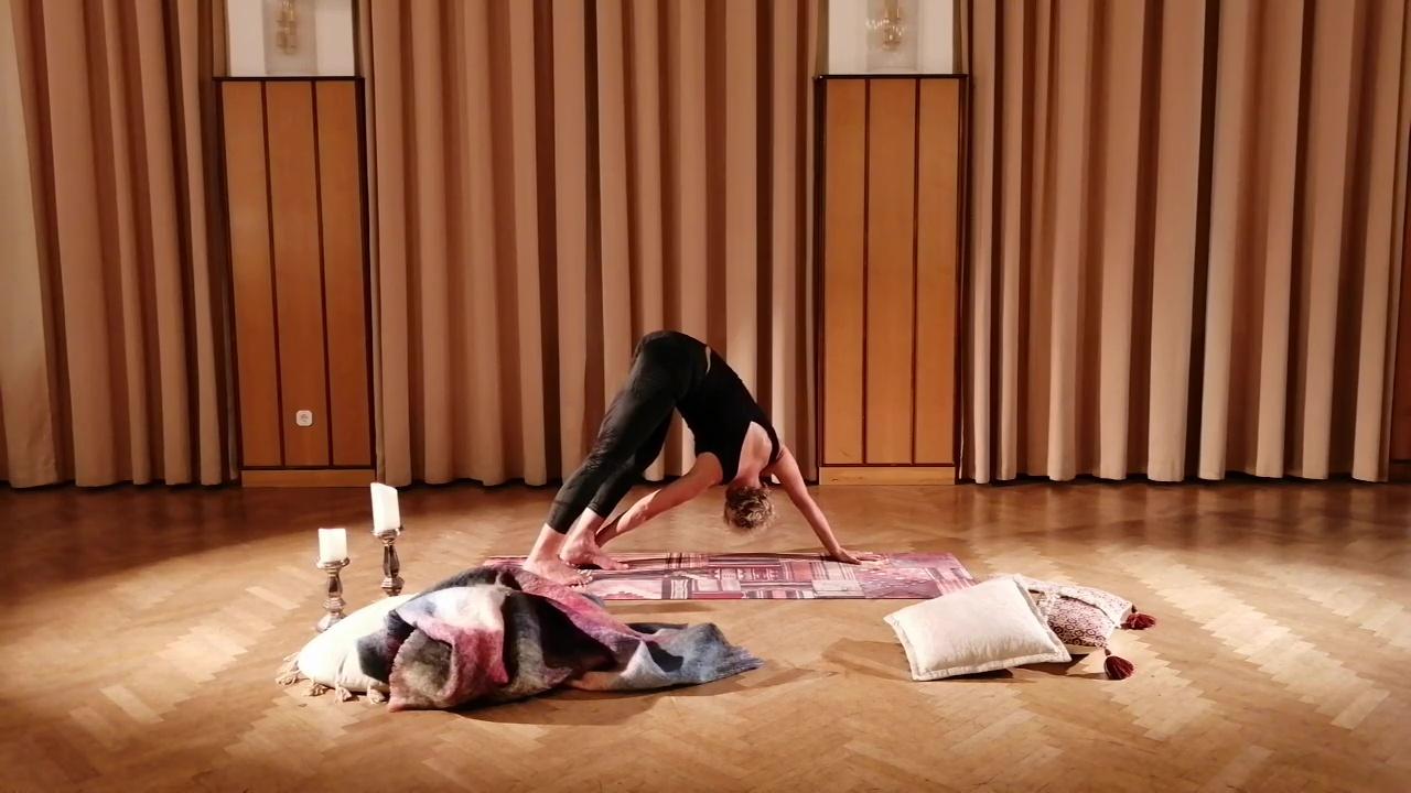 Yoga Video 06