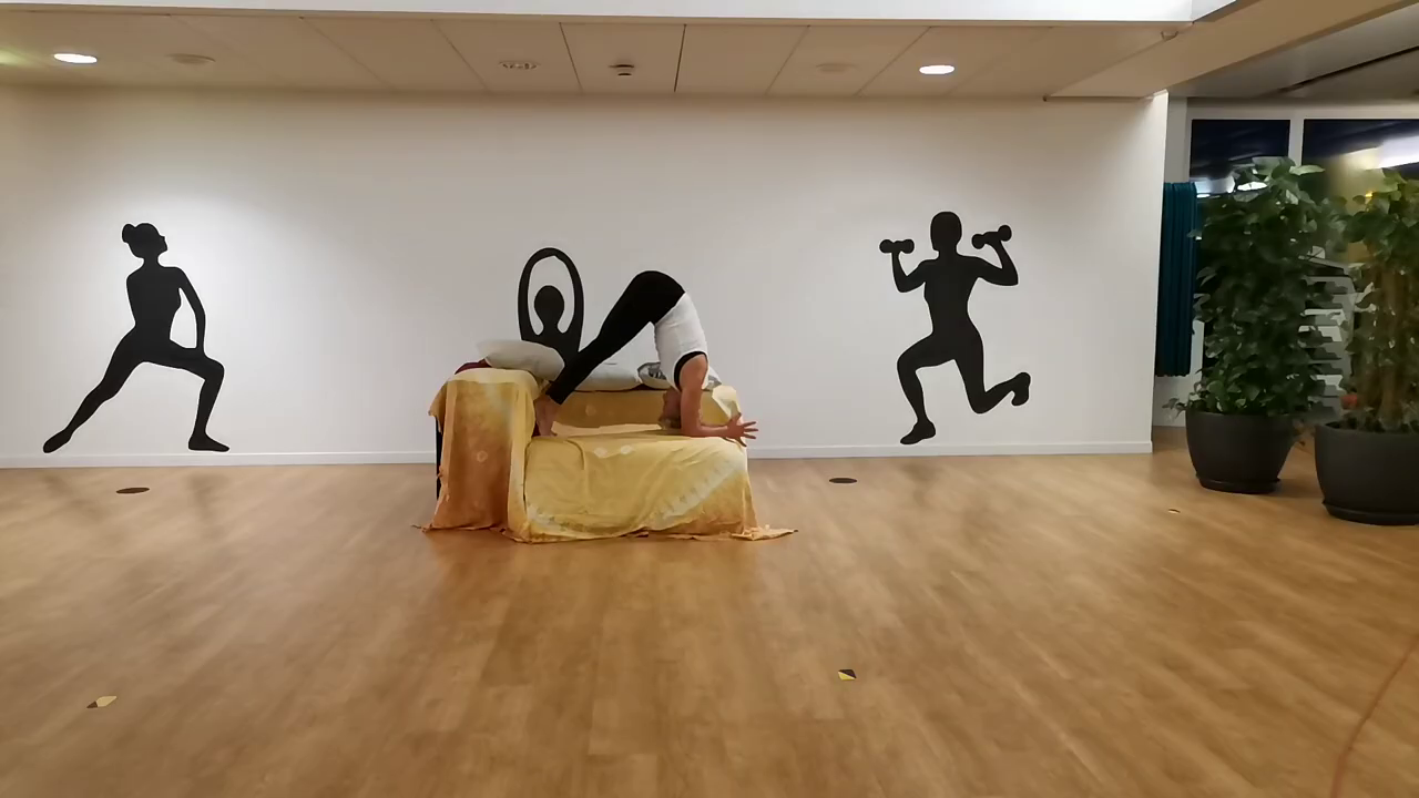 Yoga Video 09