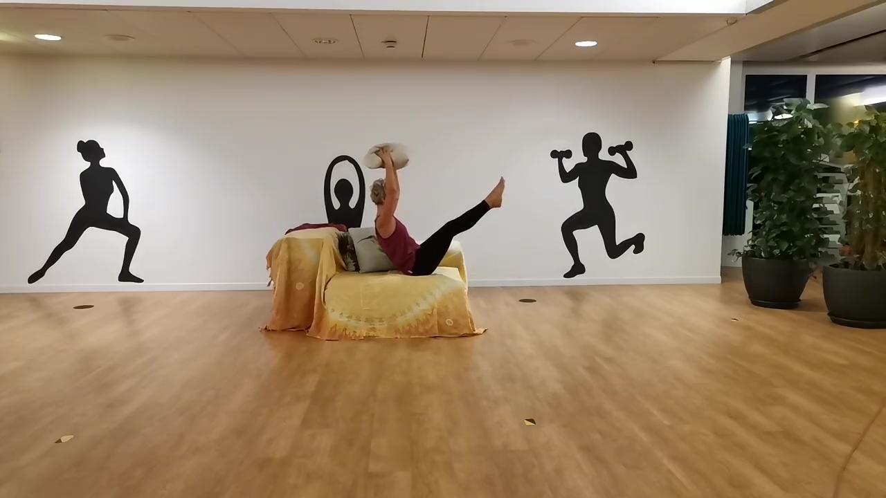 Yoga Video 10