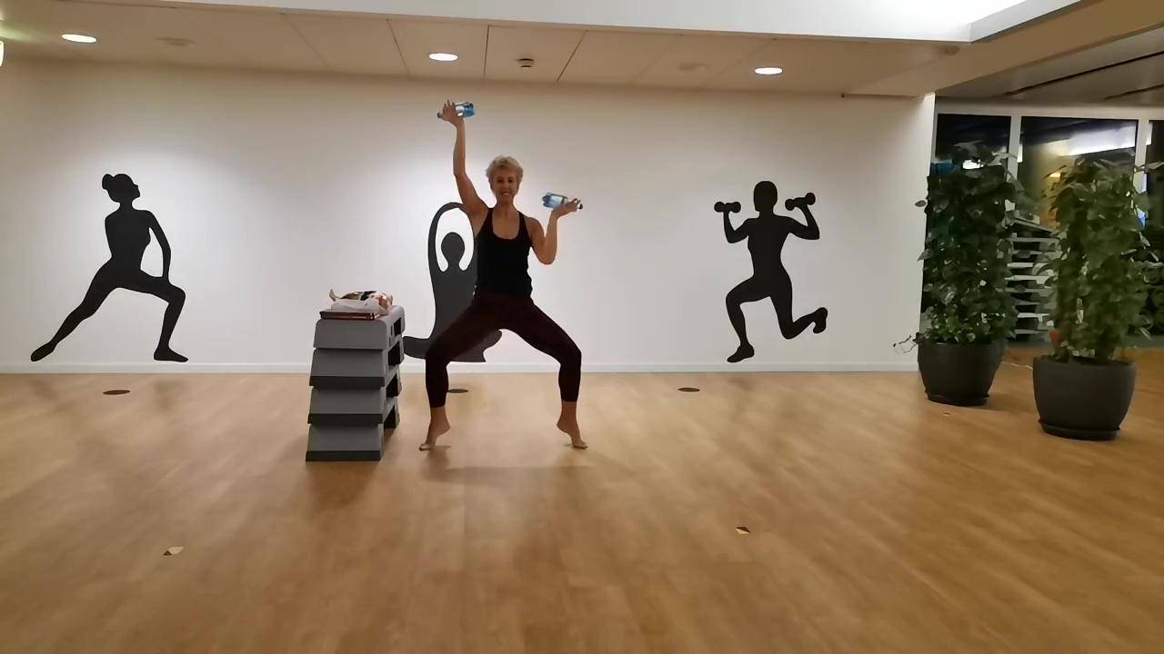 Yoga Video 12
