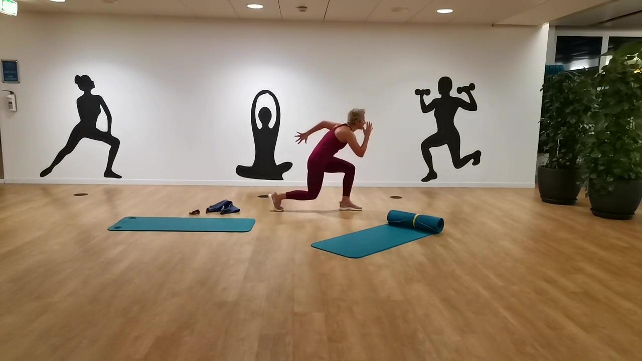 Yoga Video 13