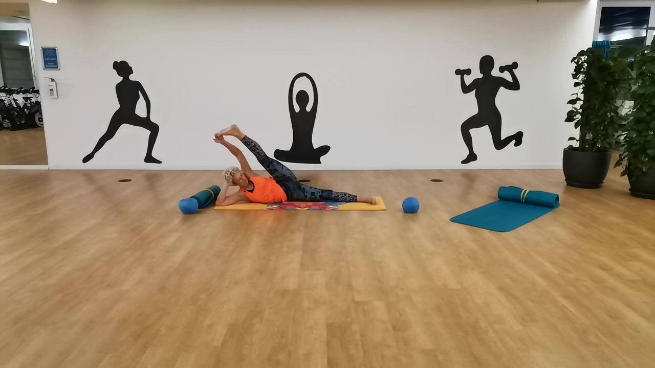 Yoga Video 17