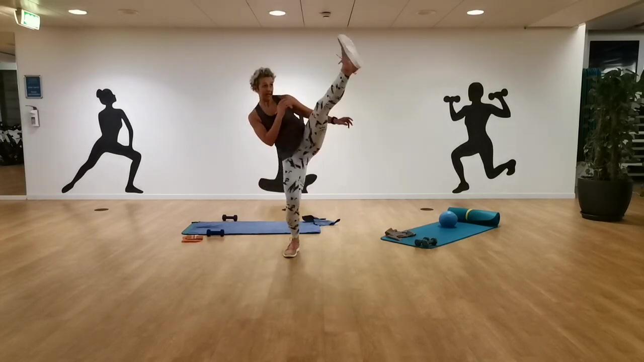 Yoga Video 18