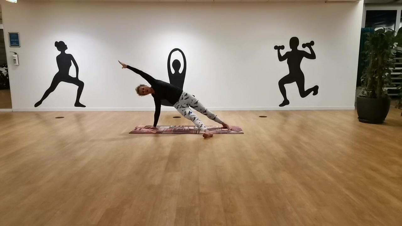 Yoga Video 19