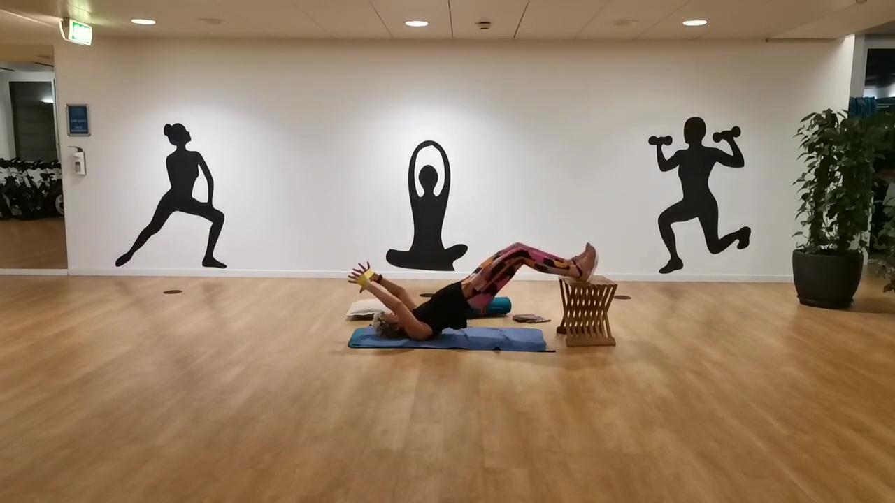 Yoga Video 20