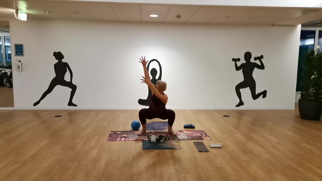 Yoga Video 23