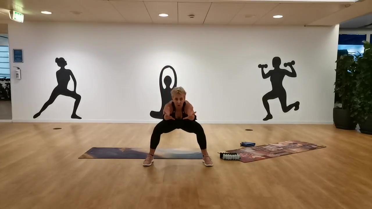 Yoga Video 24