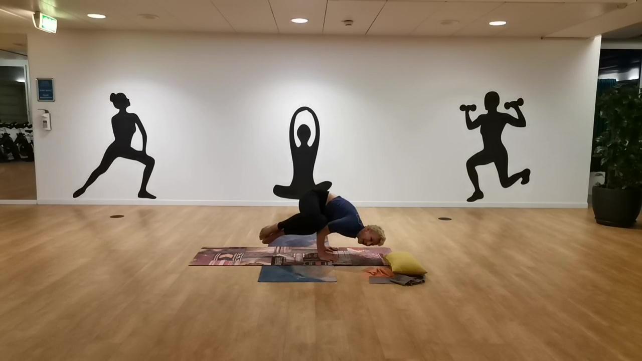 Yoga Video 26