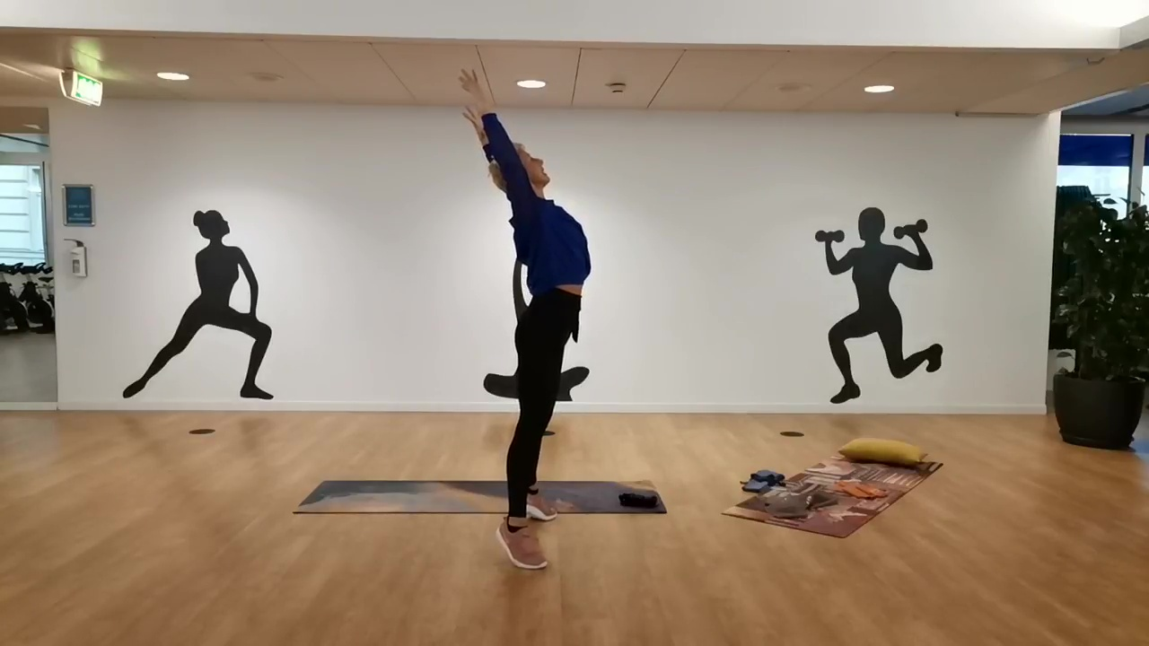 Yoga Video 27