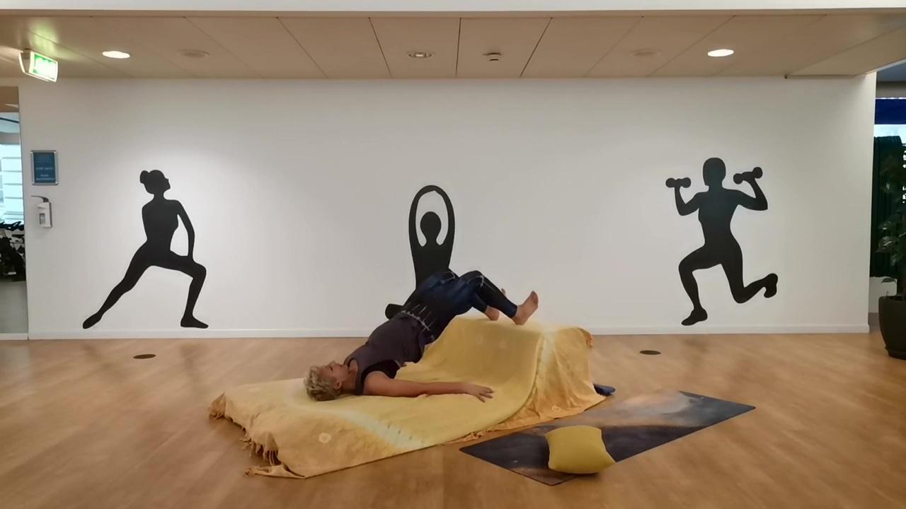 Yoga Video 30