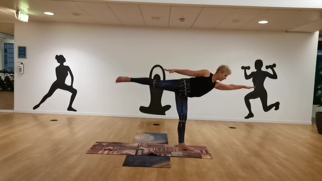 Yoga Video 31