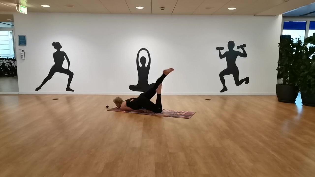 Yoga Video 32