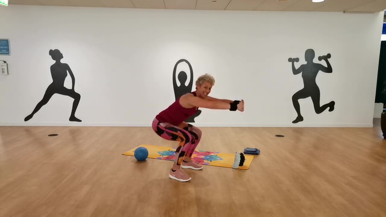 Yoga Video 34