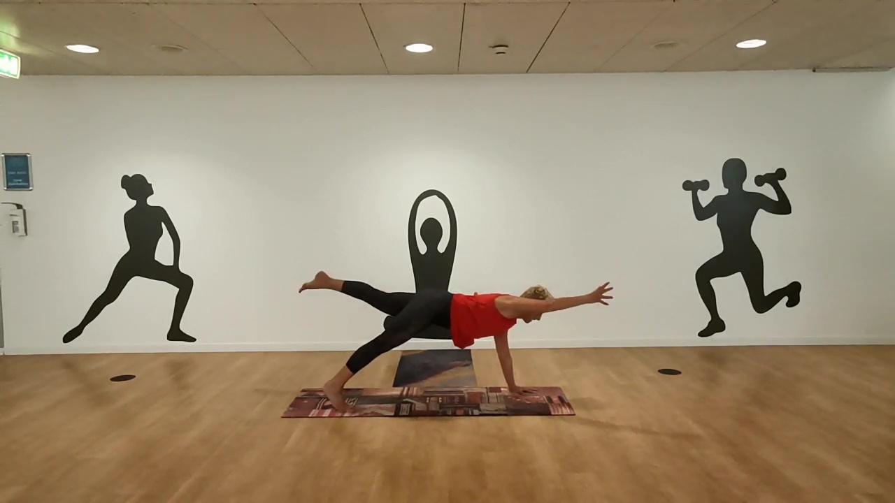 Yoga Video 37