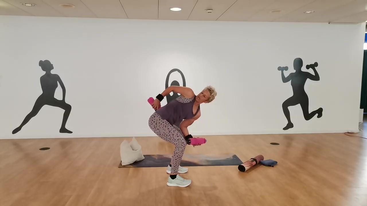 Yoga Video 40